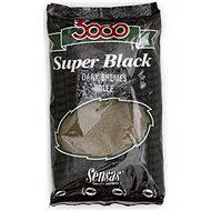 Sensas 3000 Dark Salty Bremes 1 kg - Vnadiaca zmes