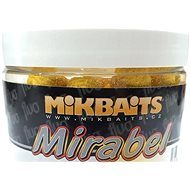 Mikbaits – Mirabel Fluo Boilie Maslová hruška 12 mm 150 ml - Boilies
