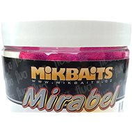 Mikbaits – Mirabel Fluo Boilie Kalmár 12 mm 150 ml - Boilies
