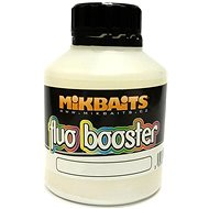 Mikbaits Fluo Booster, Púpava 250ml - Booster