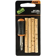 FOX Drill & Cork Stick Set - Vrtáčik