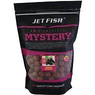 Jet Fish Boilie Mystery Jahoda 20 mm 1 kg - Boilies