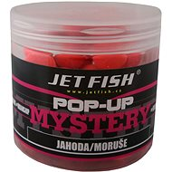 Jet Fish Pop-Up Mystery Jahoda/Mulberry 16 mm 60 g - Pop-Up