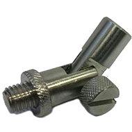 NGT Stainless Steel Angle Adaptor - Adaptér