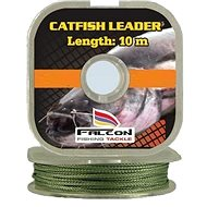 Falcon Catfish Leader 0,80 mm 85 kg 10 m - Šnúra