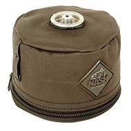 Nash Gas Canister Pouch Large