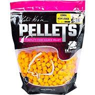 LK Baits Corn Pellets 12 mm 1 kg - Pelety
