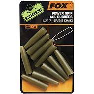 FOX Power Grip Tail Rubbers Veľkosť 7 10 ks
