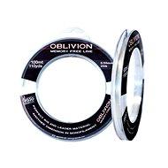 Asso Oblivion Shock Leader 0,50 mm 25 lbs 100 m - Vlasec