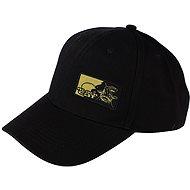 Black Cat BC Cap - Šiltovka