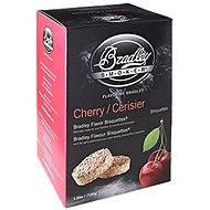 Bradley Smoker - Brikety Třešeň 120 kusů - Brikety