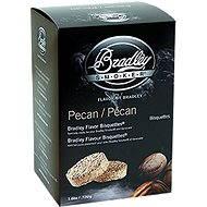 Bradley Smoker – Brikety Pecan 120 kusov - Brikety