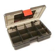FOX Rage Stack and Store Box 12 Comp Small Shallow (PBX009) - Fishing Box
