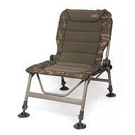 FOX R1 Camo Chair - Rybárske kreslo