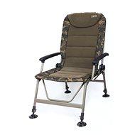 FOX R3 Camo Chair - Rybárske kreslo