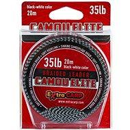 Extra Carp Camou Elite Braid 35 lb 20 m - Šnúra