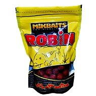Mikbaits – Robin Fish Boilie Zrelý banán 16 mm 400 g - Boilies