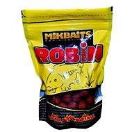 Mikbaits – Robin Fish Boilie Zrelý banán 20 mm 400 g - Boilies