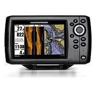 Humminbird - GPS Helix 5x SI