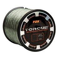 FOX Torque Line 0,33 mm 13 lb/5,91 kg 1000 m Green - Vlasec