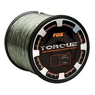 FOX Torque Line 0,35 mm 16 lb/7,27 kg 1000 m Green - Vlasec