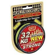 WFT - Šnúra NEW 32 kg Strong 0,22 mm 300 m zelená - Šnúra