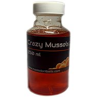 Mastodont Baits Dip Crazy Mussels 250 ml - Dip