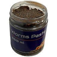 Mastodont Baits - Pasta Worms 200 ml - Pasta