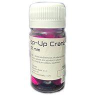 Mastodont Baits Fluo Pop-Up Cranberry 10 mm 30 ml Fialový - Pop-up boilies