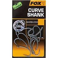 FOX Edges Armapoint Curve Shank Veľkosť 6 10 ks - Háčik
