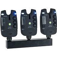 Anaconda – Súprava hlásičov Nighthawk GSX-R6 2 + 1 Modrá - Sada signalizátorov