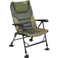 Anaconda - Kreslo Lounge Carp Chair - Rybárske kreslo