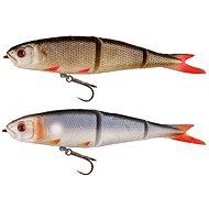 Savage Gear - Soft 4Play Ready To Fish 13 cm 22,5 g Roach 2 ks - Gumová nástraha