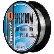Prologic - Spectrum HDC 100 % Fluorocarbon 0,28 mm 10 lbs 250 m