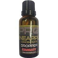 Starbaits Dropper Pro Pineapple 30 ml - Esencia