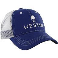 Westin Trucker Cap College Blue - Šiltovka