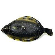 Westin Flat Matt 24,5 cm 400 g Flatfish - Gumová nástraha