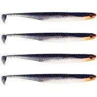 Westin - Gumová nástraha KickTeez ST 15 cm Salted Herring 4 ks - Gumová nástraha