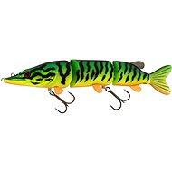 Westin Mike the Pike (HL/SB) 22 cm 80 g Sinking Crazy Firetiger