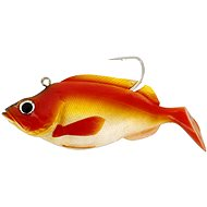 Westin Red Ed 16.5 cm 360 g Rose Fish - Gumová nástraha