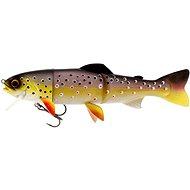 Westin Hybridná nástraha Tommy the Trout 15 cm 40 g Low Floating Brook Trout - Hybridná nástraha