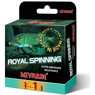 Mivardi - Royal Spinn 0,165mm 3,2kg 200m - Vlasce