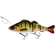 Westin Percy the Perch HL Inline 20 cm 100 g Sinking Bling Perch - Wobler