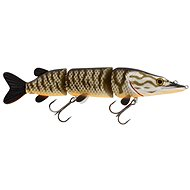 Westin – Wobler Mike the Pike (HL/SB) 22 cm 80 g Sinking Crazy Soldier
