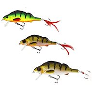 Westin - Wobler Percy the Perch (HL) 10cm 20g Floating - Wobler