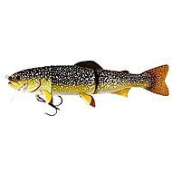 Westin Tommy the Trout 25 cm 160 g Slow Sinking Lake Trout - Hybridná nástraha