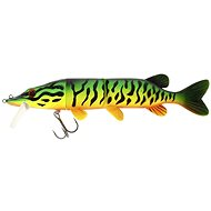 Westin – Hybridná nástraha Mike the Pike 28 cm 185 g Low Floating Crazy Firetiger - Hybridná nástraha