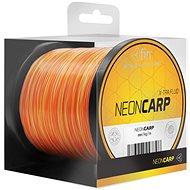 FIN Neon Carp 0,30 mm 16,0 lbs 600 m žlto-oranžový - Vlasec
