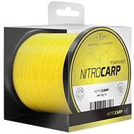 FIN Nitro Carp 0,33 mm 19,7 lbs 300 m Žltý