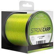 FIN Strong Carp Carp 0,35 mm 22,2 lbs 600 m žltý - Vlasec